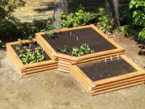garden raised beds ideas home interior design