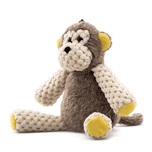 Fragrance Monkey mollie the monkey gleeful grape fragrance buddy clip