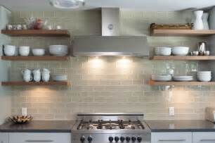 Shelf In Kitchen by Tips For Stylishly Stocking That Open Kitchen Shelving