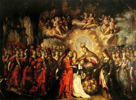 imagenes artisticas del barroco evoluci 243 n del arte mexicano del barroco al muralismo 2