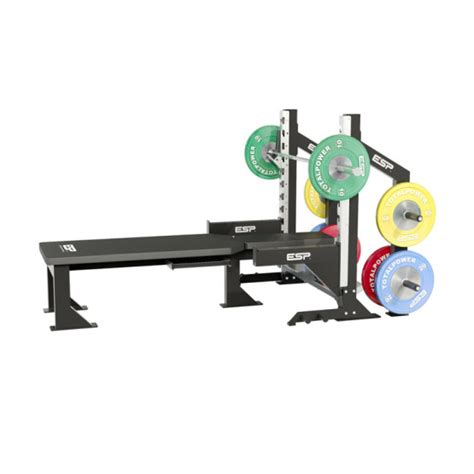 bench press accessories esp bench press safety bars esp fitness