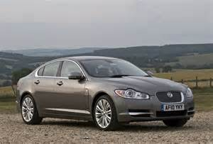 Jaguar Xf 2008 Jaguar Xf 2008 Car Review Honest
