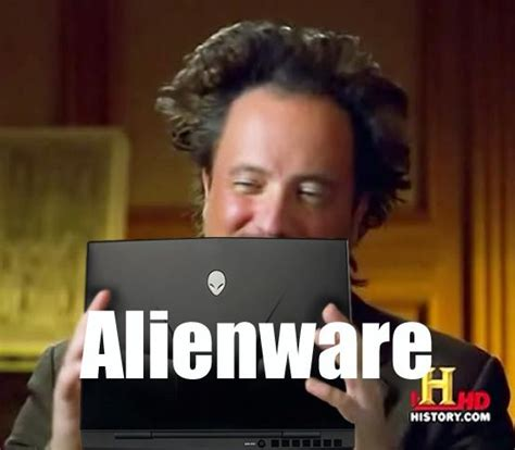 Alians Meme - ancient aliens meme ancient aliens crazy hair guy