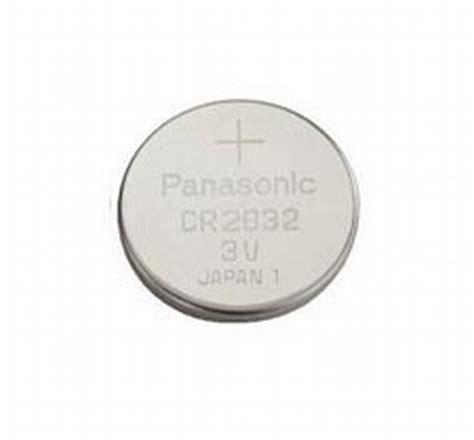 cr firenze follonica panasonic cr 2032 litio 3 volt su il fotoamatore