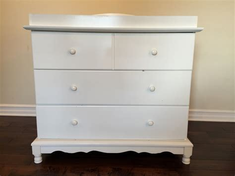 baby changing table dresser combo letgo dresser changing table combo in hokendauqua pa