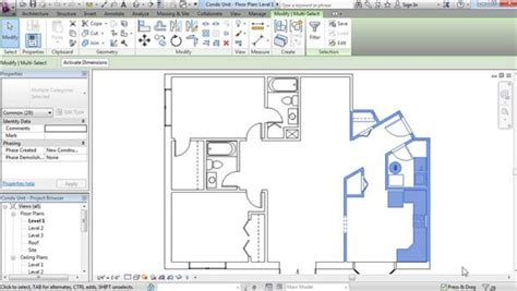 video tutorial revit italiano gratis how to extend railings in revit architecture 2014