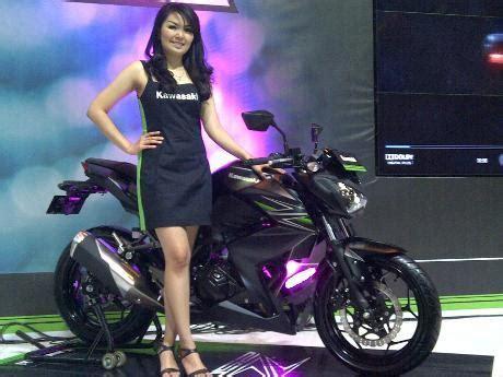 kawasaki z250 just motorbikes