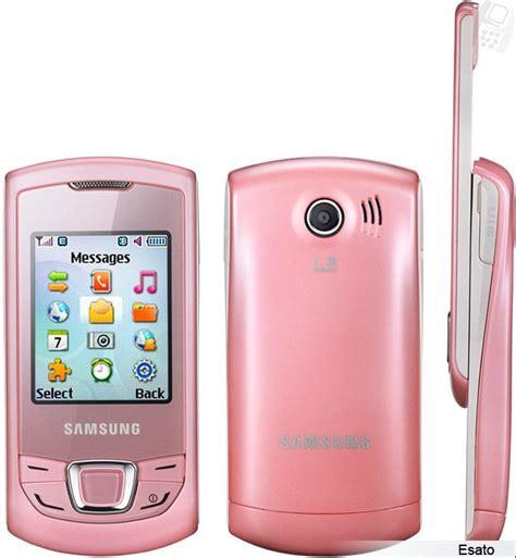 Baterai Hp Samsung Monte by Samsung E2550 Monte Slider Spesifikasi