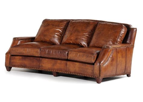 hancock leather sofa discount hancock and at anteks in dallas tx