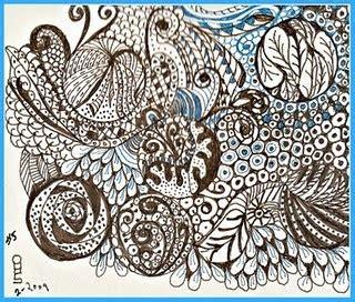 zentangle sketchbook project 93 best artist trading cards images on visual