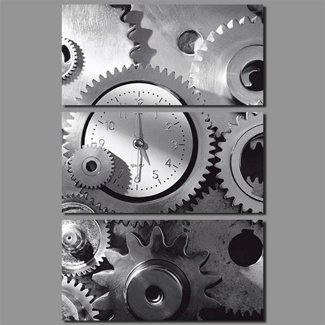 buy wholesale canvas clock from china canvas clock