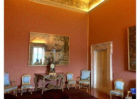 appartamento papale diventa museo l appartamento papale di castel gandolfo