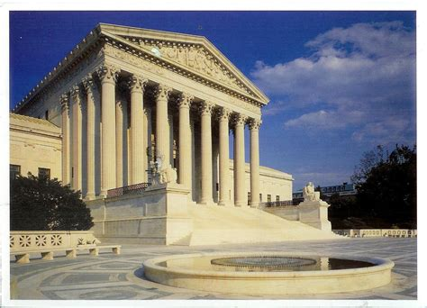 washington dc map supreme court us supreme court remembering letters and postcards