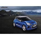 Auto Review Citroen Ds3