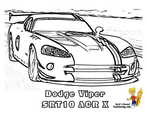 dodge car coloring page dodge coloring pages printable coloring pages
