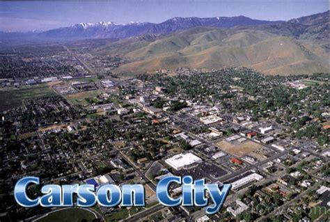 Carson City Court Search Carson City