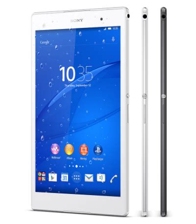 Tablet Sony Tahan Air sony xperia z3 tablet compact tablet android tahan air jeripurba