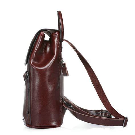 mochilas mujer cuero mochilas de cuero comprar bolsos de piel billeteras y
