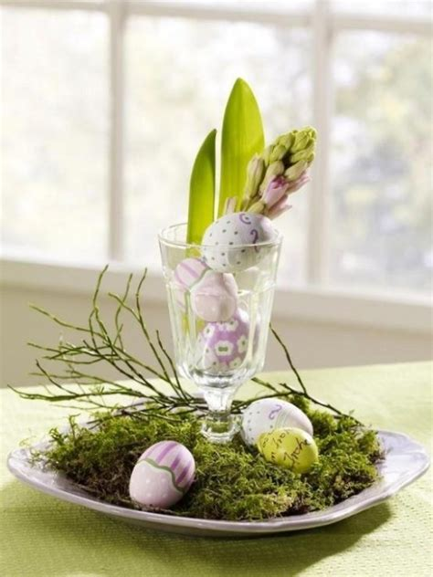 50 beautiful ideas for the spirit of easter and