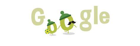 doodle do futebol doodle futebol clube designers do est 227 o no brasil