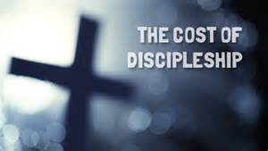 The Cost Of A The Cost Of Discipleship Release Potential