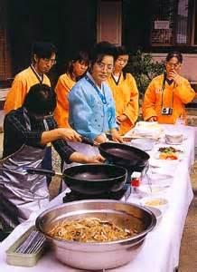 soggiornare in un corea soggiornare in un tempio