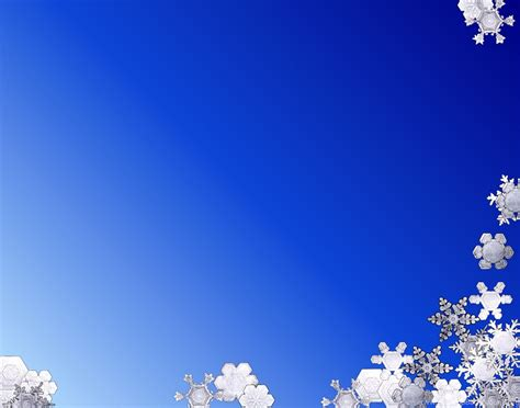 Snow Powerpoint Backgrounds Free Download Desktop Background Snow Powerpoint Template