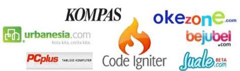 tutorial codeigniter pdf indonesia tutorial codeigniter pdf umardanny com