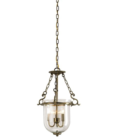 Currey Lighting by Currey And Company 9538 Petit 15 Inch Foyer Pendant