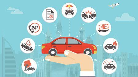 Vehicle Insurance Companies In Uae by Step By Step Guide To Getting Car Insurance In The Uae