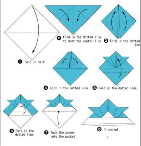 How To Make A Paper Football Helmet Step By Step - origami samurai helmet 171 embroidery origami