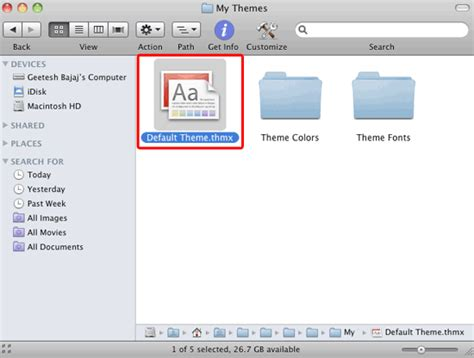 themes for powerpoint mac 2011 change the default theme in powerpoint 2011 for mac