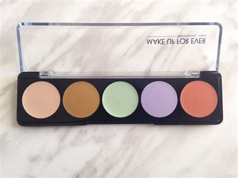 Harga Make Concealer Palette makeup forever camouflage concealer style guru fashion