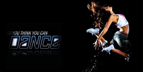 so you think you can dance bench dance so you think you can dance cancelled or renewed for season