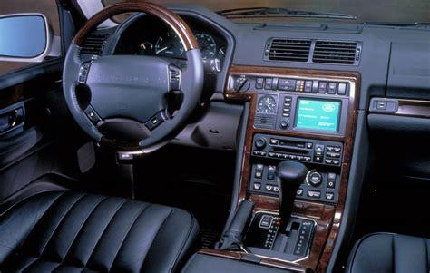 land rover 1999 interior land rover range rover station wagon review 1994 2002
