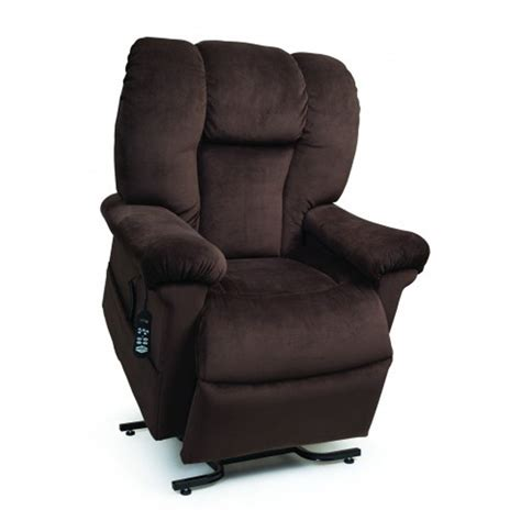Discount Lift Chairs by Ultracomfort Uc520 M Stellar Power Lift Chair Discount