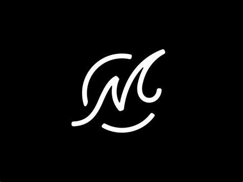M C mc monogram by leeuwen dribbble