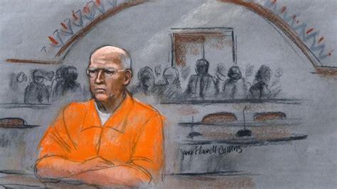 cadenas perpetuas en el juicio whitey bulger el g 225 ngster m 225 s sanguinario de ee uu