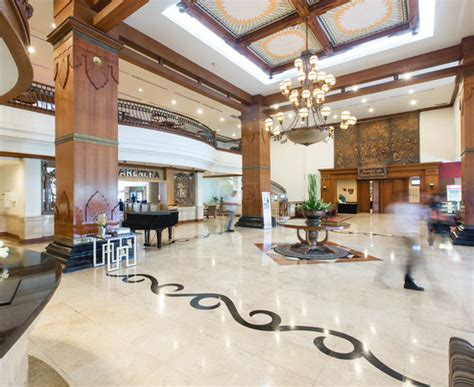 agoda novotel solo the sunan hotel solo indonesia review hotel