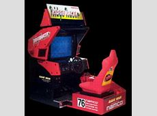 Ridge Racer (Rev. RR3, World) ROM Emuparadise Ps2 Emulator