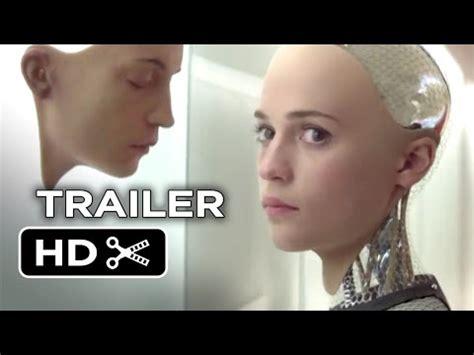 film robot girl alex garland s ex machina is sleek eerie woman around town