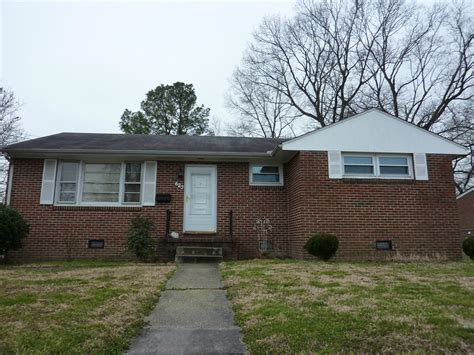 Small Homes For Sale Richmond Va Single Family Home For Sale In Henrico Contract