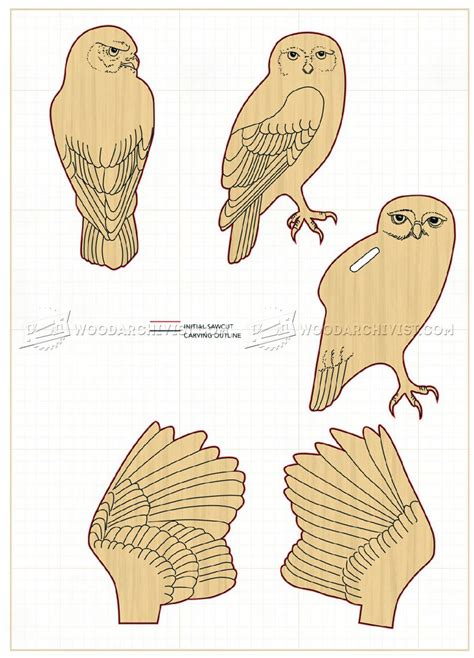 pattern for wood carving carving owl wood carving patterns woodarchivist