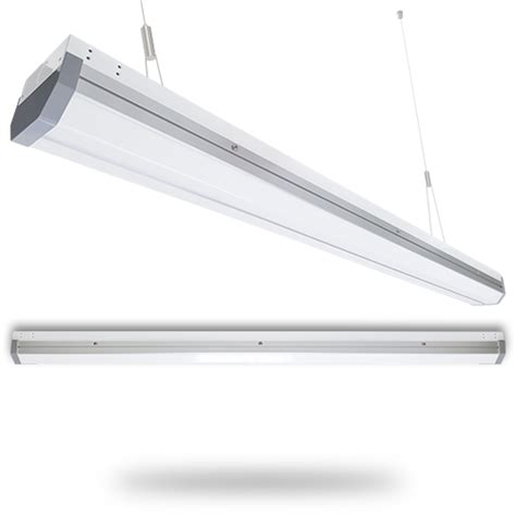 Lu Led Linear indoor pliant led