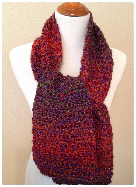 scarf pattern homespun yarn crochet scarf patterns using homespun yarn dancox for