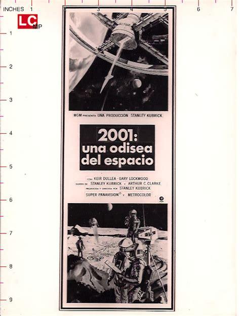 2001 una odisea quot 2001 una odisea del espacio quot movie poster quot 2001 a space odyssey quot movie poster