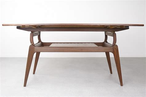 b m coffee tables metamorphic dining coffee table by b c m 248 bler 1960s 69889