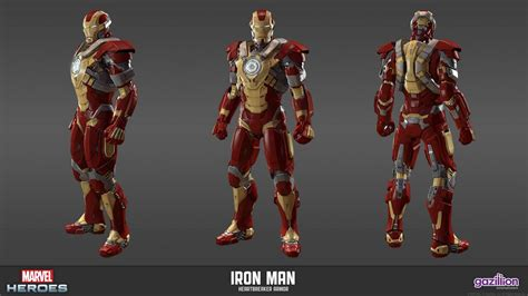 Marvel Heroes Giveaway - user blog marvelseer marvel heroes iron man heartbreaker armor costume giveaway