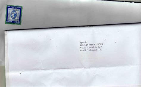 lettere anonime giulianova non pubblichiamo lettere anonime giulianovanews