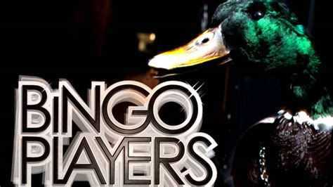 bingo players get up rattle bingo players ft far east movement get up rattle